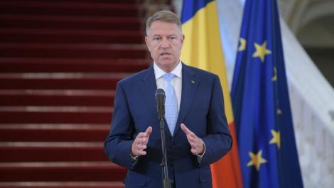 """Klaus Iohannis, mesaj pentru români înainte de relaxarea măsurilor de la 1 iunie: """"Rămâneți vigilenți. Respectați măsurile de prevenție!"""""""