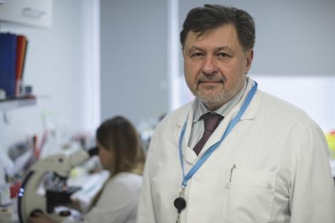 """Al doilea val de coronavirus va exista în România, în iarnă. Profesorul Rafila: """"Posibil să fie chiar mai multe cazuri"""""""
