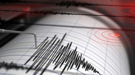 Cutremur după cutremur, în noaptea de sâmbătă spre duminică, în România! Ce magnitudini au avut seismele și unde s-au simțit