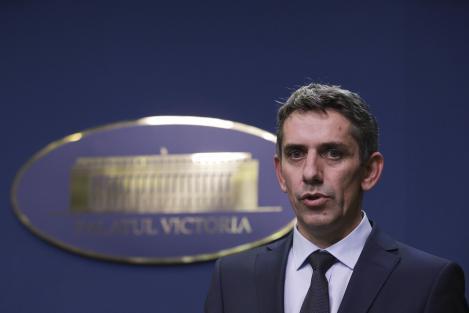 """Starea de urgență se poate prelungi, în România, după 15 mai! Şeful Cancelariei prim-ministrului, clarificări! """"Situaţia rămâne în continuare riscantă"""""""