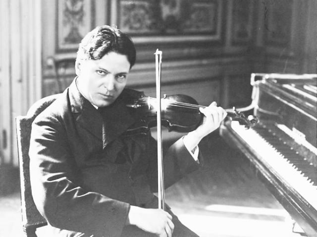 """Ziua """"George Enescu"""" – Înregistrări rare şi dezbateri, disponibile online şi on air"""