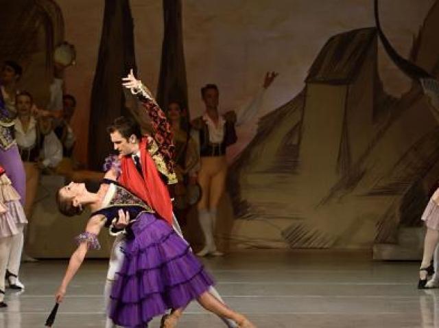 """Spectacolele """"Oedipe"""" şi """"Don Quijote"""", săptămâna aceasta la Seri de Operă Online"""