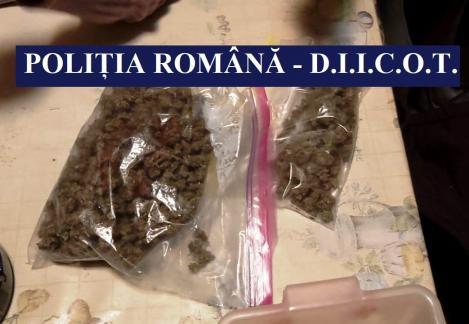 Hunedoara: Un bărbat a încercat să introducă marijuana într-un centru de carantină/ Drogul îi fusese comandat pe Facebook de unul dintre cei aflaţi în carantină