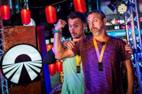 """Câștigătorii Asia Express au dat tot din casă! Răzvan Fodor și Sorin Bontea au dezvăluit ce se întâmplă, de fapt, în spatele camerelor:  """"Aveau bani de hotel"""""""