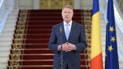 """Klaus Iohannis, anunț de ultimă oră pentru români: """"Starea de urgență nu va fi prelungită. Trebuie să mergem mai departe!"""""""