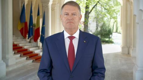 Iohannis, după declaraţiile privind Ţinutul Secuiesc: Nu am nicio problemă cu cetăţenii de etnie maghiară, ci cu politicienii