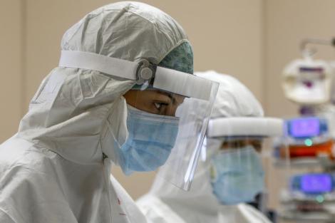 Asimptomatici purtători de coronavirus: În China s-au înregistrat 20 de cazui noi de persoane purtătoare de Covid-19 fără niciun simptom