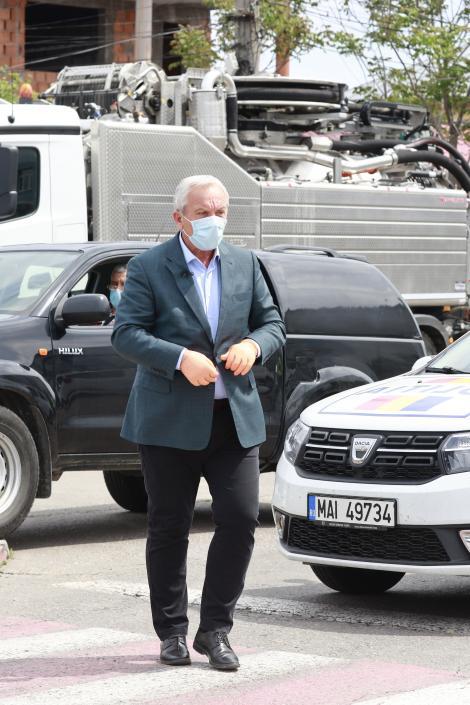 Primarul municipiului Buzău cere scoaterea de sub carantină a cartierului Poştă şi demiterea prefectului: O singură măsură este necesară pentru protejarea buzoienilor. Să fie schimbat prefectul