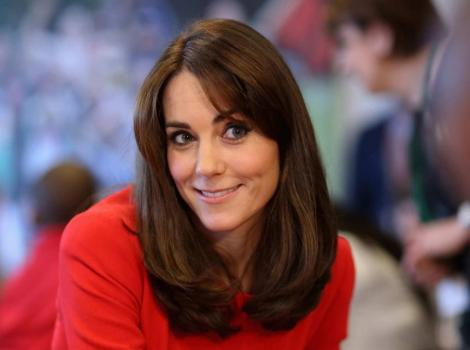Kate Middleton a lansat un proiect foto prin care va prezenta viaţa britanicilor în timpul pandemiei