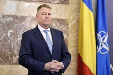"""Ce  transmite președintele Iohannis românilor: """"Este clar că vom avea un deficit bugetar mai mare"""""""