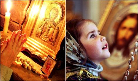 Rugăciunea părinților pentru binecuvântarea copiilor, 1 iunie 2020. La mulți ani, copilași!