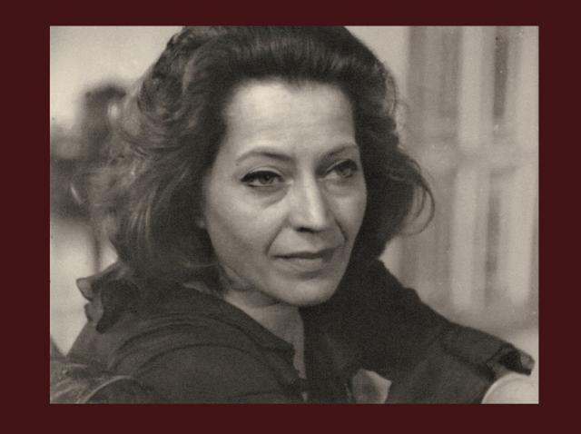 """Săptămâna Gina Patrichi, la Teatrul """"Bulandra"""""""
