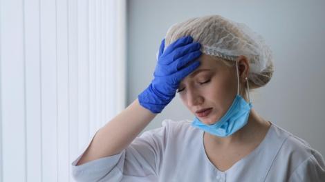 """Când ar urma să dispară noul coronavirus, în România! Doctorul Virgil Musta: """"Cel obișnuit produce epidemii până în această lună"""""""