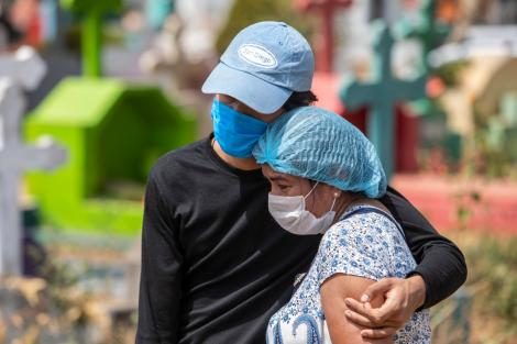 Coronavirus în România, 10 iunie 2020. Live Update. Crește numărul de cazuri noi de coronavirus în România. Aproape 21.000 de persoane au fost infectate cu COVID-19