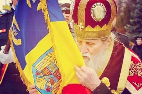 """ÎPS Pimen, comemorat cu fast la Suceava, la 40 de zile de la trecerea în neființă. Anunțul făcut de primarul orașului: """"Va fi zi de doliu, vor fi coborâte steagurile în bernă!"""""""
