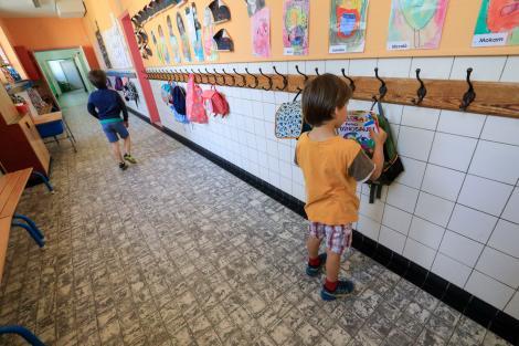 """Grădinițele, creşele şi after school-urile de stat se pot redeschide, cu o condiție! Anunțul a fost făcut de Nelu Tătaru: """"Nu putem restricționa"""""""