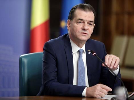 Orban: Obiectivul meu este ca în maxim cinci ani România să depăşească Produsul Intern Brut pe cap de locuitor mediu la nivel european şi venitul mediu pe care îl înregistrează cetăţenii la nivel european