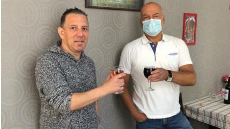 """""""Lua pastile pentru atacurile de panică, uneori cu alcool! """" Certificatul de deces al lui Costin Mărculescu a ajuns în presă. Motivul oficial al morții"""