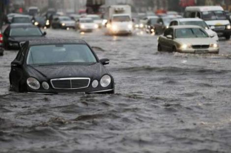 Inundațiile au făcut ravagii în ultimele ore. Ce a rămas în urma ploilor | Video