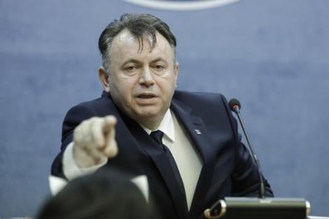 """Motivul pentru care numărul cazurilor de coronavirus a explodat în România. Nelu Tătaru explică: """"S-a accentuat transmiterea"""""""