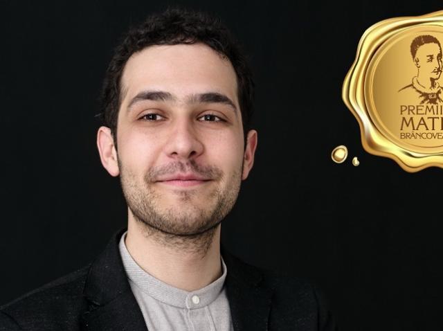 Gala Matei Brâncoveanu 2020: Edmond Niculuşcă, preşedinte ARCEN, a câştigat marele premiu în valoare de 12.000 de euro
