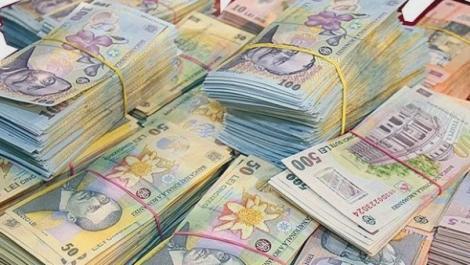 BNR: Datoria externă totală a României a crescut în primele patru luni cu 683 milioane euro, la 106,55 miliarde euro