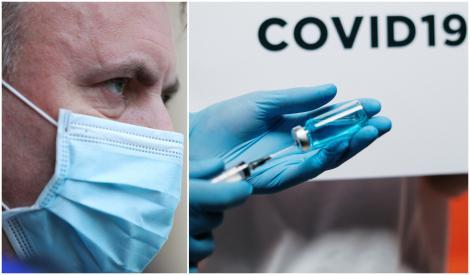 """România s-a înscris în sistemul european pentru vaccinul anti-COVID. Nu se va putea crea un tratament românesc: """"Nu avem un virus stabilizat, nu avem o recoltare"""""""