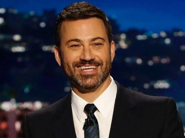 Vedeta de televiziune Jimmy Kimmel, din nou gazda ceremoniei premiilor Emmy