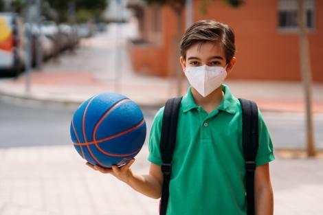 Cum se va face sportul la școală, din toamnă. Reguli stricte pentru elevi, la orele de educație fizică!