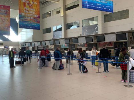 Zboruri reluate către încă trei țări! Unde pot călători românii, fără să intre în izolare, la întoarcere