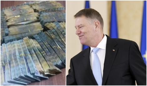 Președintele României și-a declarat averea! Ce venituri are Klaus Iohannis și de unde îi vin banii grămadă