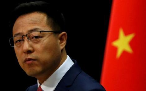 China afirmă că nu vrea să se amestece în alegerile prezidenţiale din SUA, după ce Bolton dezvăluie că Trump i-a cerut ajutorul lui Xi Jinping