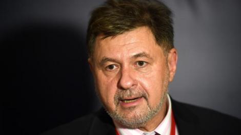 România, lovită de al doilea val de coronavirus?! Ce spune medicul Alexandru Rafila despre creșterea alarmantă a cazurilor