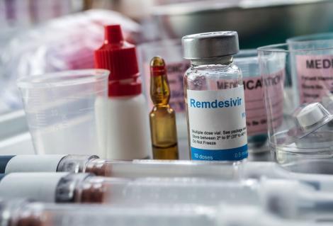 """Adevărul despre """"medicamentul-minune"""" împotriva COVID-19. Ce s-a întâmplat cu pacienții, după cinci zile de tratament?"""