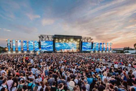 Ediţiile de anul acesta ale festivalurilor Electric Castle, Untold, Jazz in the Park şi Neversea, anulate