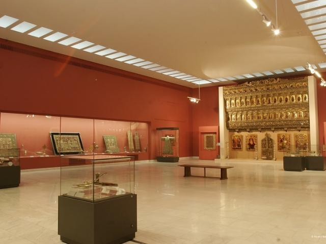 Muzeul Naţional de Artă al României, număr modest de vizitatori în prima săptămână de la redeschidere