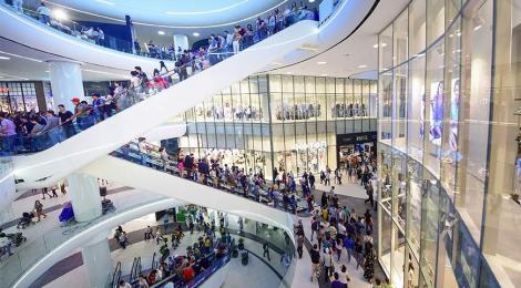 Ultimă oră! Se deschid mall-urile, în România! Data a fost anunțată oficial! Când se vor redeschide cinematografele