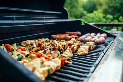 Sfaturi pentru preparate la grătar delicioase