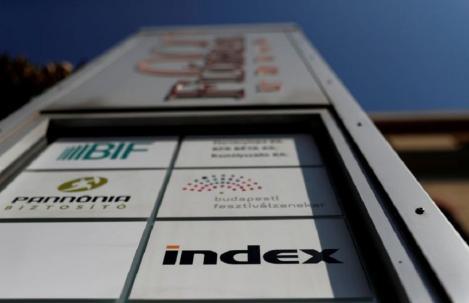 Site-ul ungar de ştiri index.hu, cunoscut pentru criticile la adresa premierului Viktor Orban, a avertizat că independenţa sa editorială este în pericol