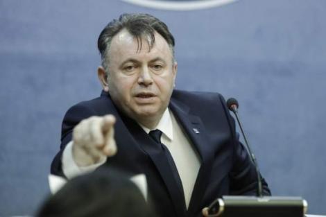 """Nelu Tătaru, avertisment pentru întreaga țară! """"Transmiterea comunitară devine accentuată! Ne apropiem de acest moment!"""""""