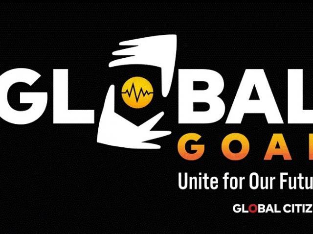 """Concertul """"Global Goal: United for Our Future"""", pe 27 iunie. Actorul Dwayne Johnson şi preşedinta Comisiei Europene, gazde ale evenimentului"""