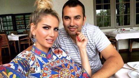 """Cuplul Andreea Bănică și Lucian Mitrea încă rezistă! Iată câți ani de căsnicie au împlinit! Pentru cântăreață ziua a fost specială din încă un motiv: """"O să o țin minte toată viața"""""""