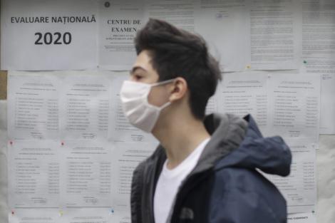 S-au publicat primele rezultate la Evaluarea Naţională 2020! Câte medii de 10 s-au obținut în București