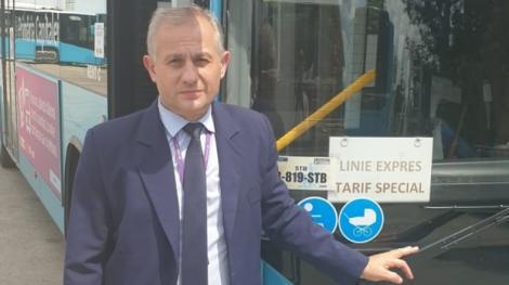 """Șoferii de autobuz și tramvai din Capitală, obligați să poarte uniforme. Angajații STB au fost reclamați de populație: """"Veneau la muncă în maiou și șlapi!"""""""