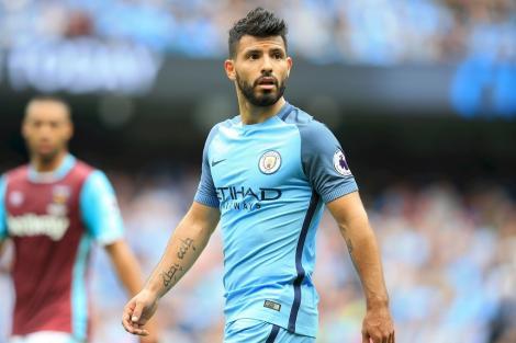 Sergio Aguero s-a accidentat şi ar putea rata finalul sezonului în Premier League