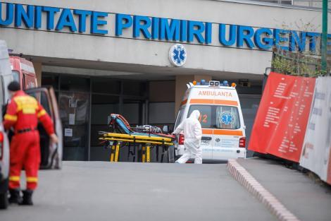 """""""Statul te vrea prost și bolnav"""" Adevărata față a sistemului medical românesc, descrisă de un pacient în recuperare"""