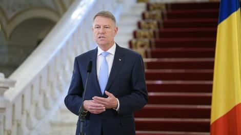 """Klaus Iohannis cere două măsuri urgente, în România! Apel de ultimă oră, către români! """"Este obligatoriu să aibă loc acum!"""""""