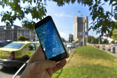 """Urmează zile caniculare! ANM a reactualizat prognoza meteo pentru luna iulie: """"Vom avea o vară a extremelor!"""