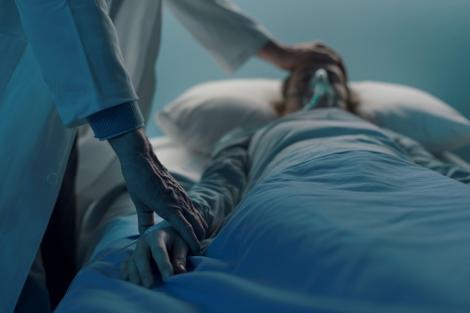 A salvat vieți, la 25 de ani, și s-a ridicat către cer! Cinci persoane vor trăi normal, datorită ei - VIDEO
