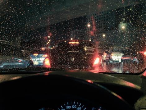 Alertă meteo! Este Cod galben de ploi în țară! Unde va ploua cu găleata, în următoarele ore